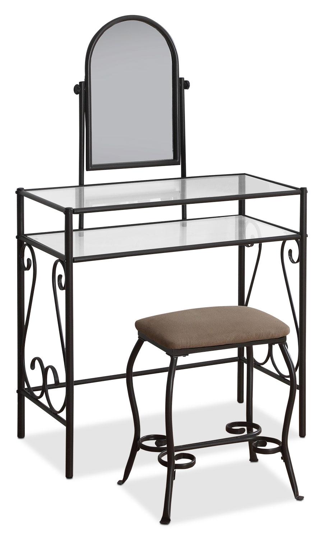 Marie 2-Piece Vanity Set