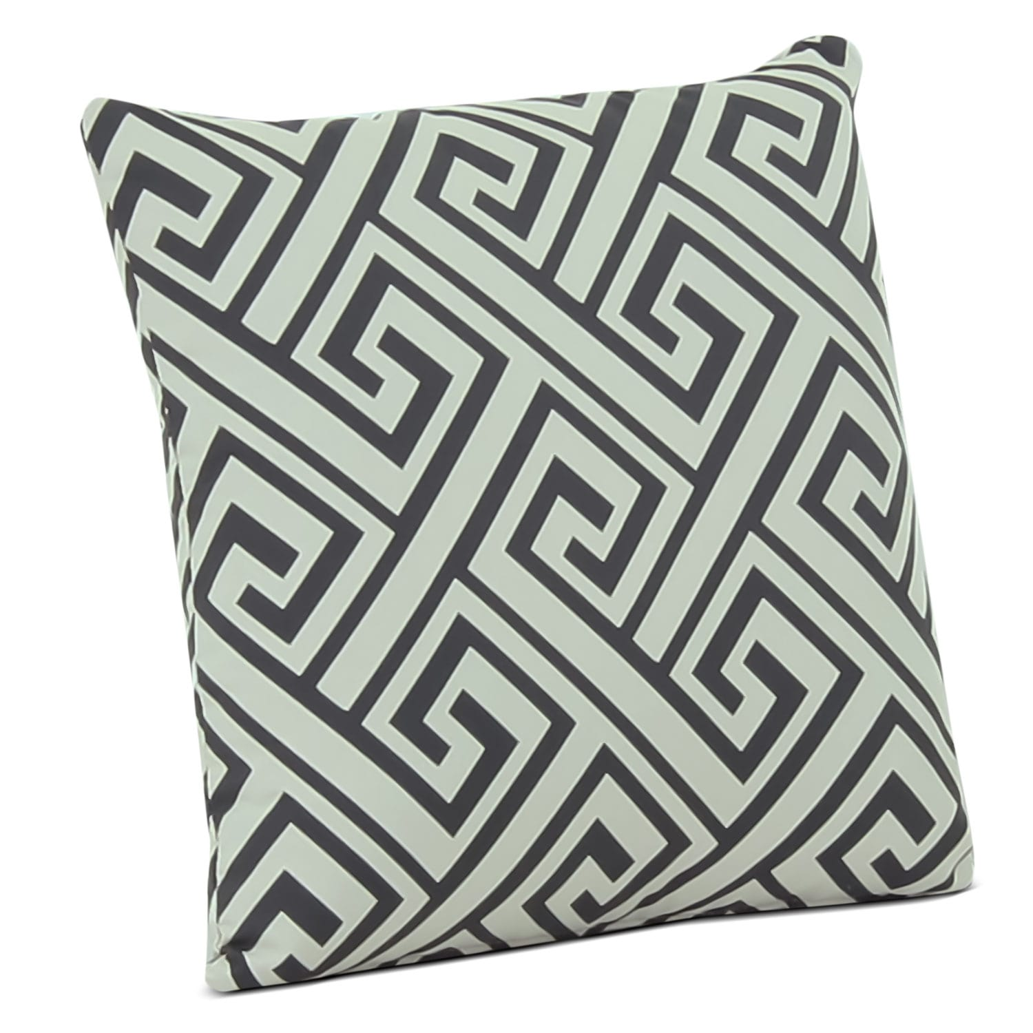 Designed2B Fabric Accent Throw Pillow – Domino