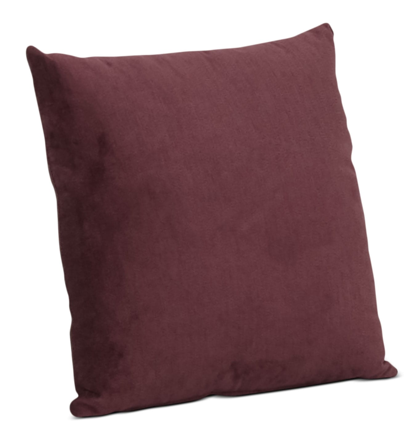 Designed2B Chenille Accent Throw Pillow – Lavish Aubergine