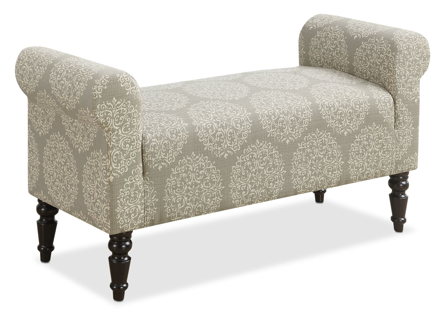 Tulua Bench – Taupe