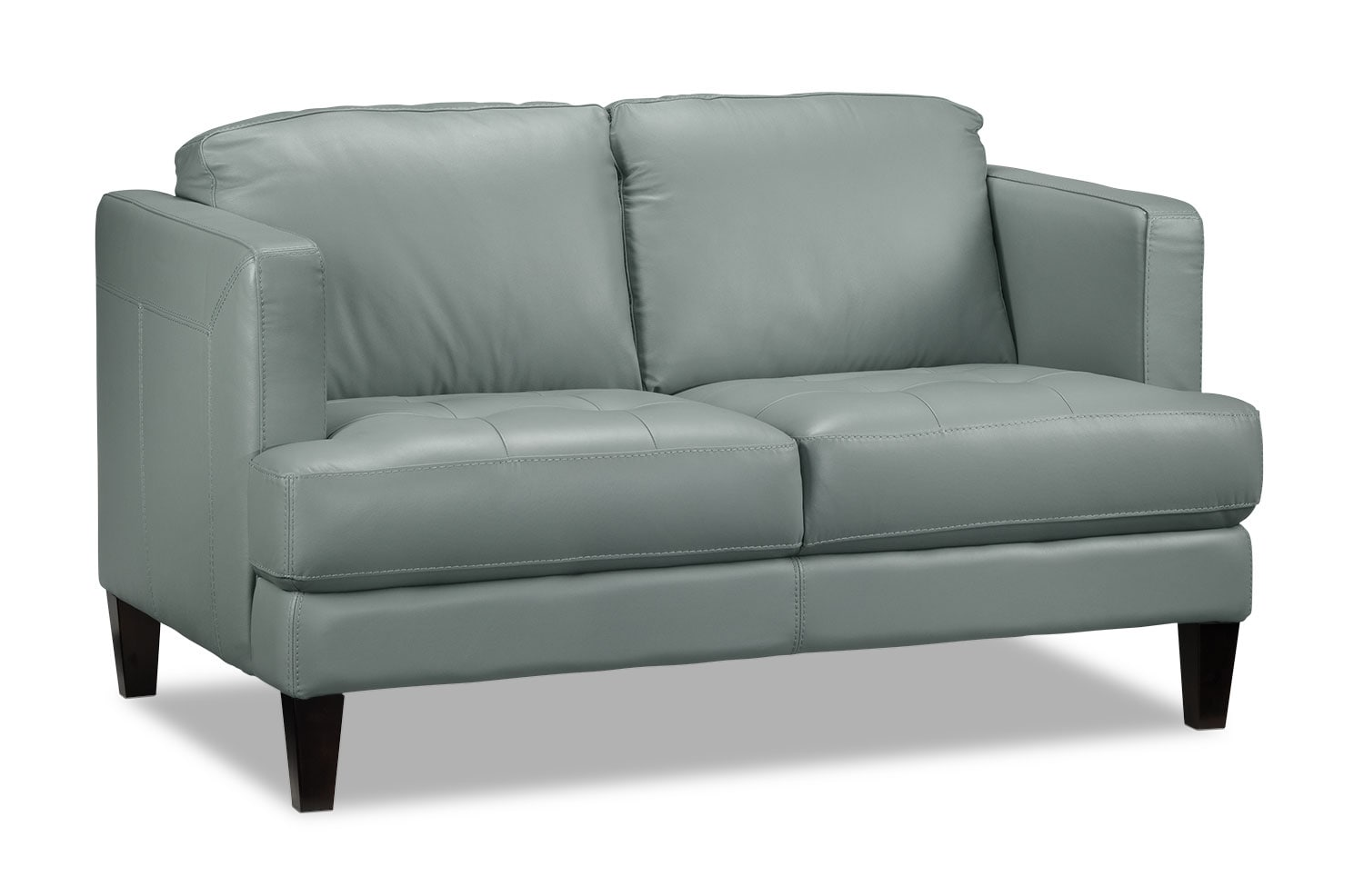 Walker Loveseat - Seafoam