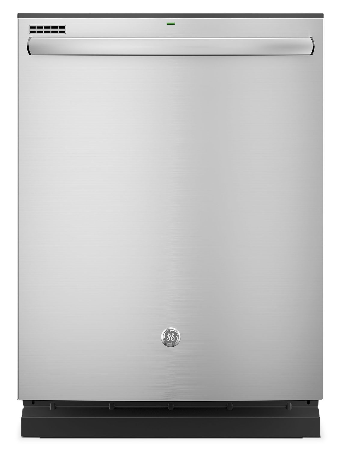 Clean-Up - GE Tall-Tub Dishwasher with Hidden Controls – GDT545PSJSS