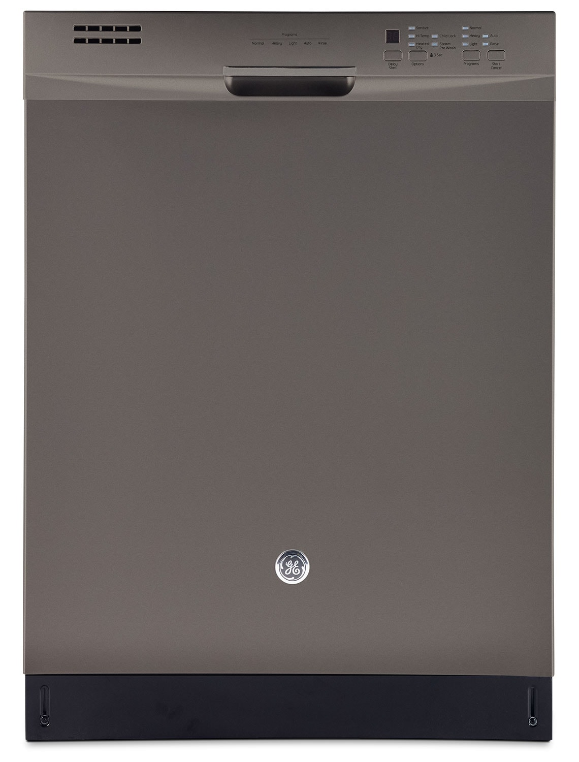 Clean-Up - GE Tall-Tub Built-In Dishwasher with Front Controls – GDF630SSKES