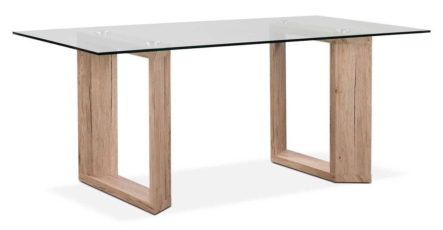 Dining Room Furniture - Aiden Dining Table