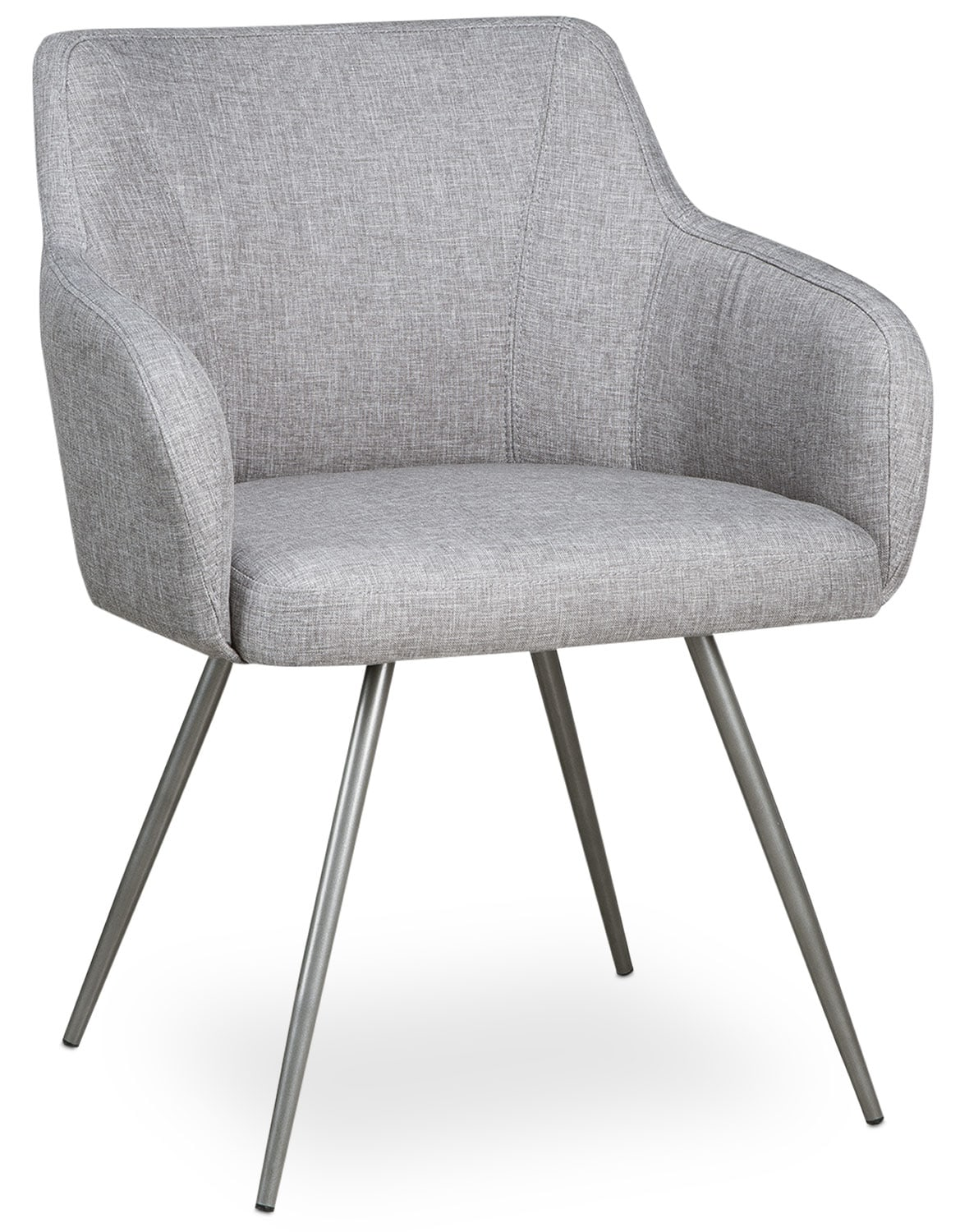 Home Office Furniture - Soft Modern Occasional Chair