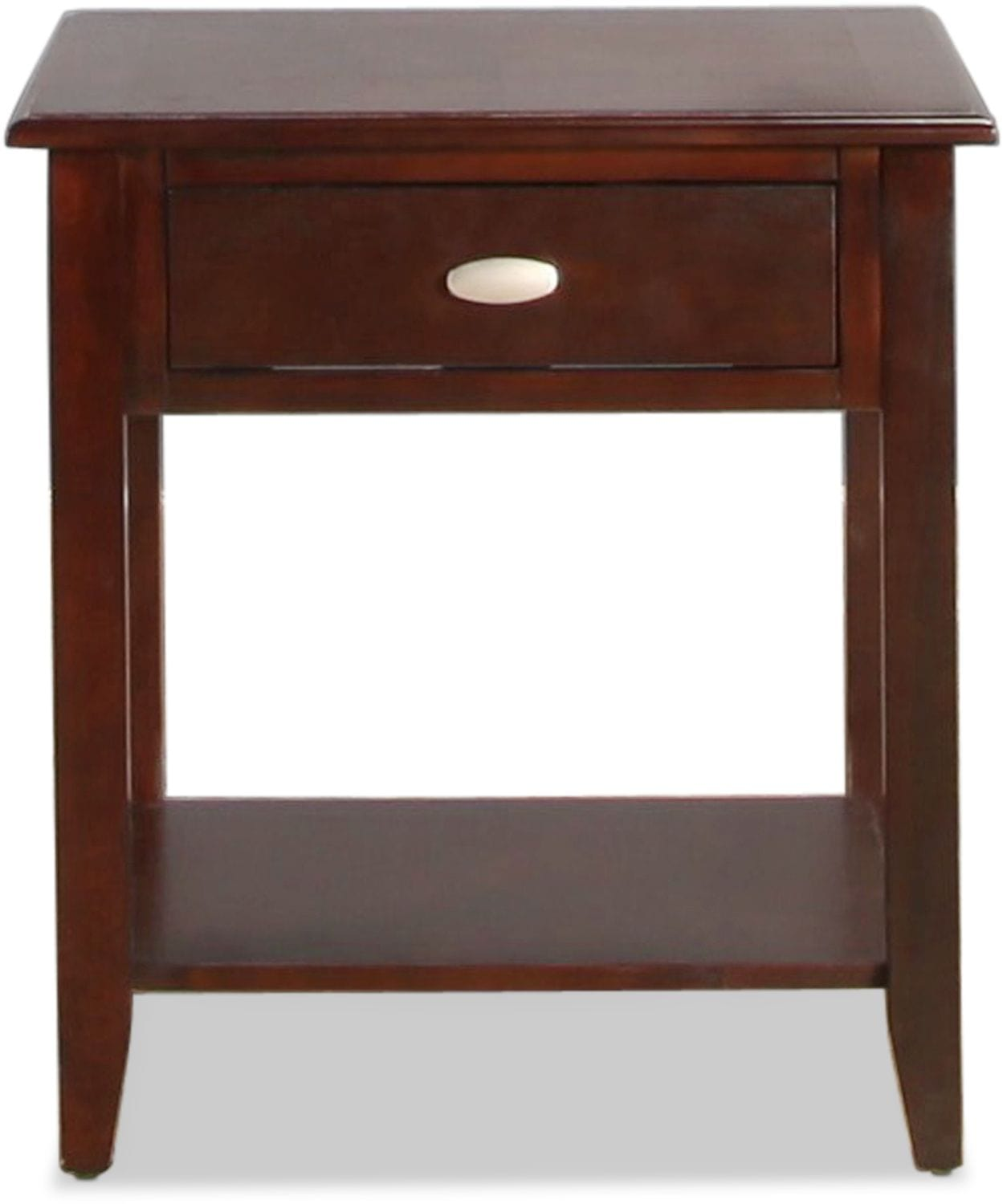 Antonia End Table End Tables 28 Images August Grove Antonia End Table Reviews Wayfair