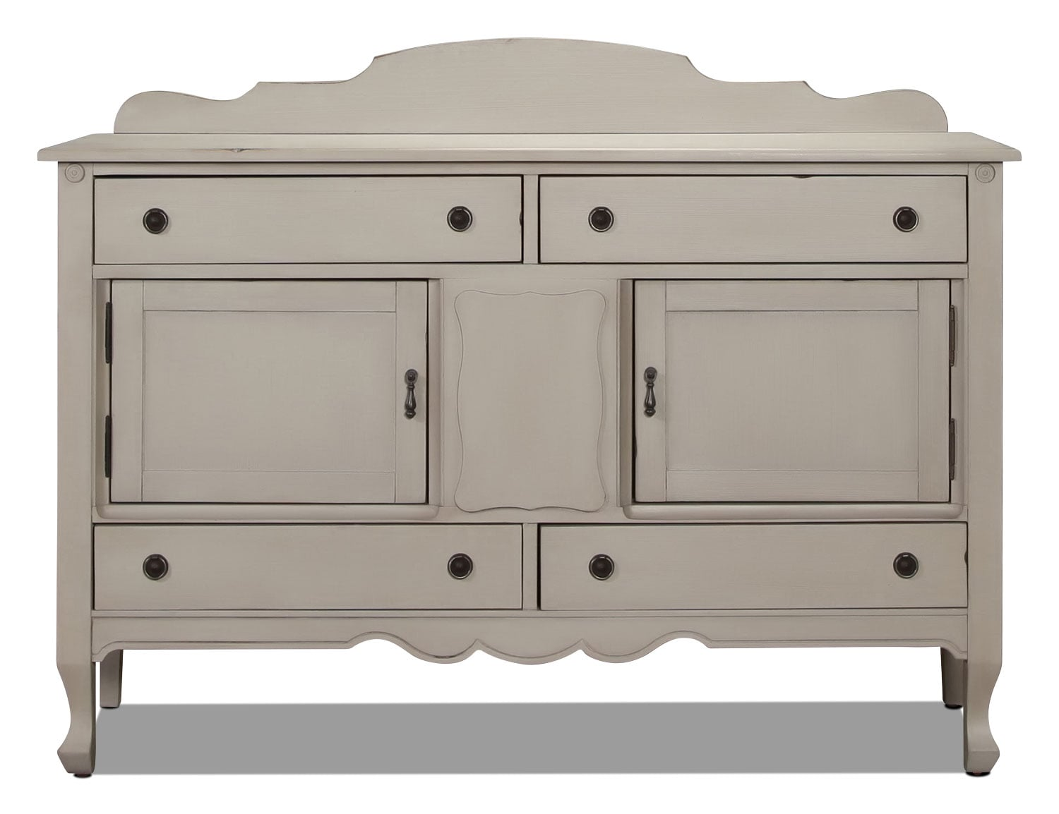 Magnolia Home French Inspired Sideboard