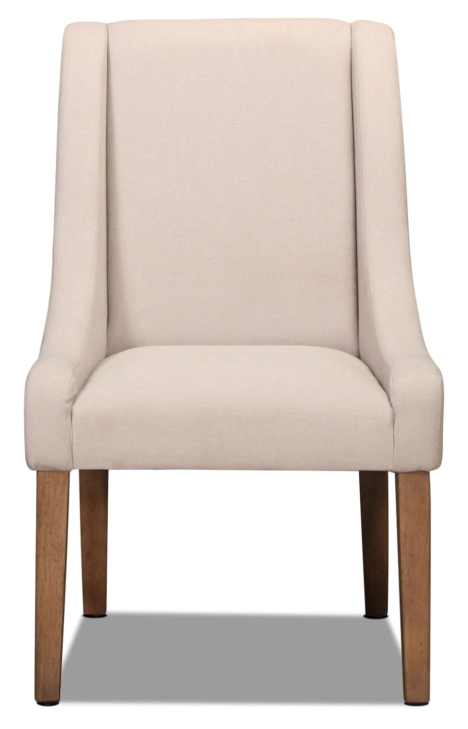 Magnolia Home French Inspired Side Chair Levin Furniture