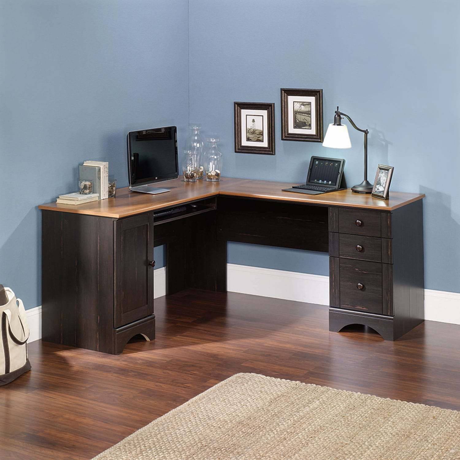 Harbor Corner Desk