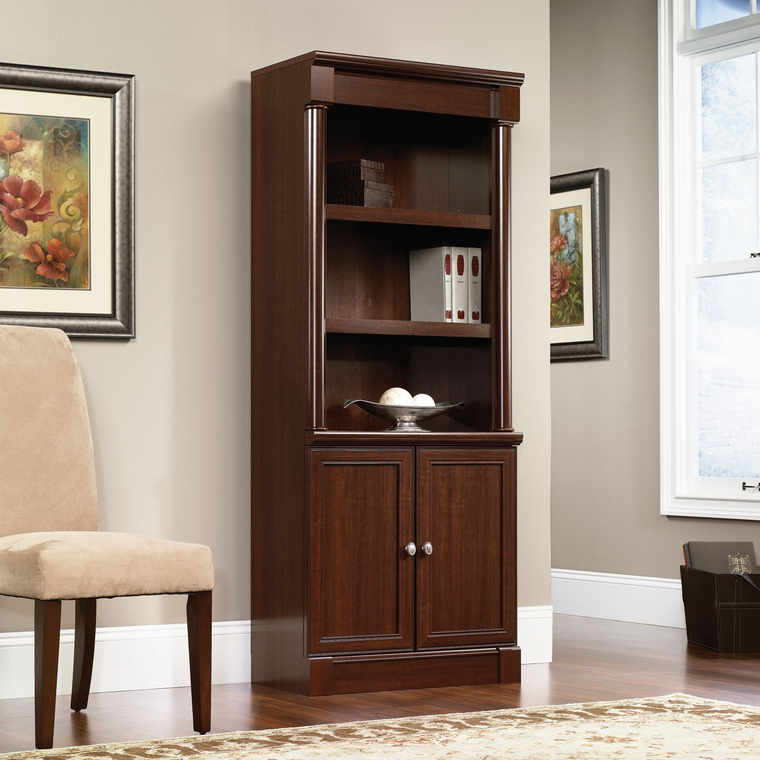 Home Office Furniture - Palladia Bookcase