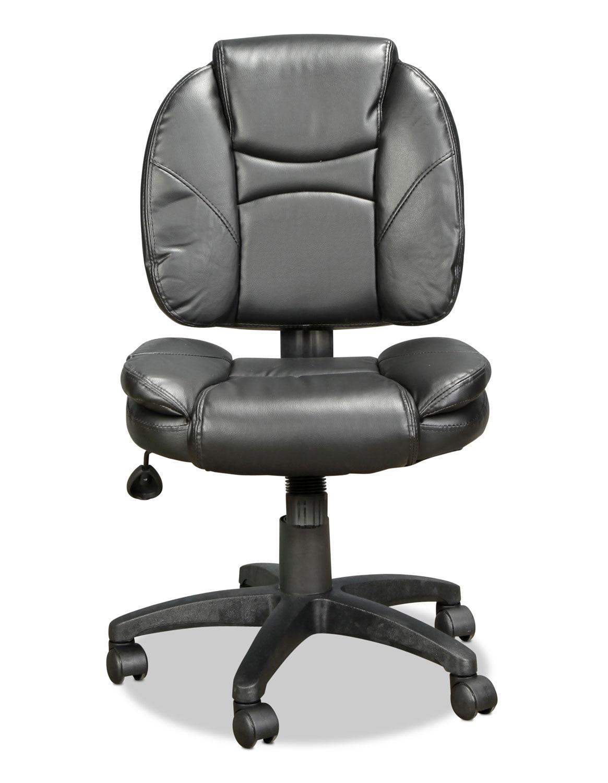 Home Office Furniture - DuraPlush Desk Chair