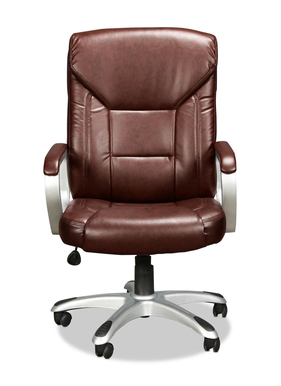 Deluxe Executive Desk Chair