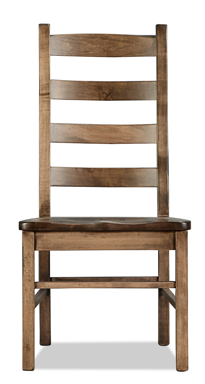 Westchester Side Chair - Sandalwood