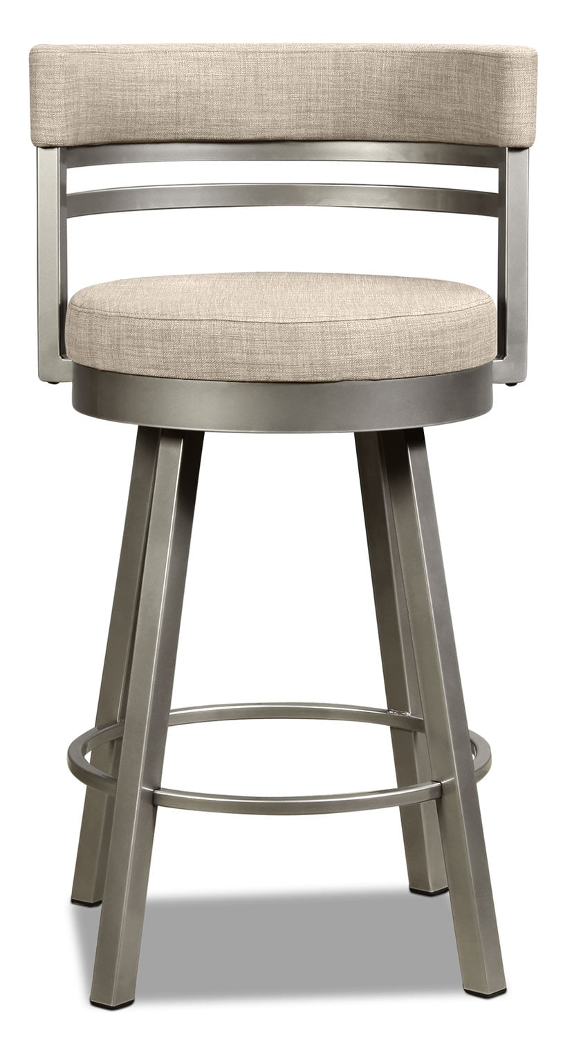 Dining Room Furniture - Ronny Counter-Height Stool