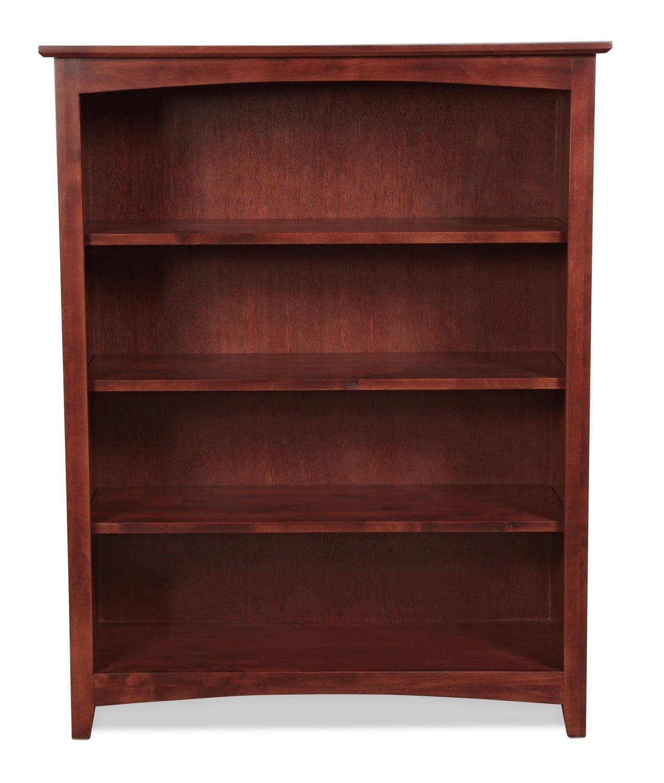 "Home Office Furniture - Regent 48"" Bookcase"