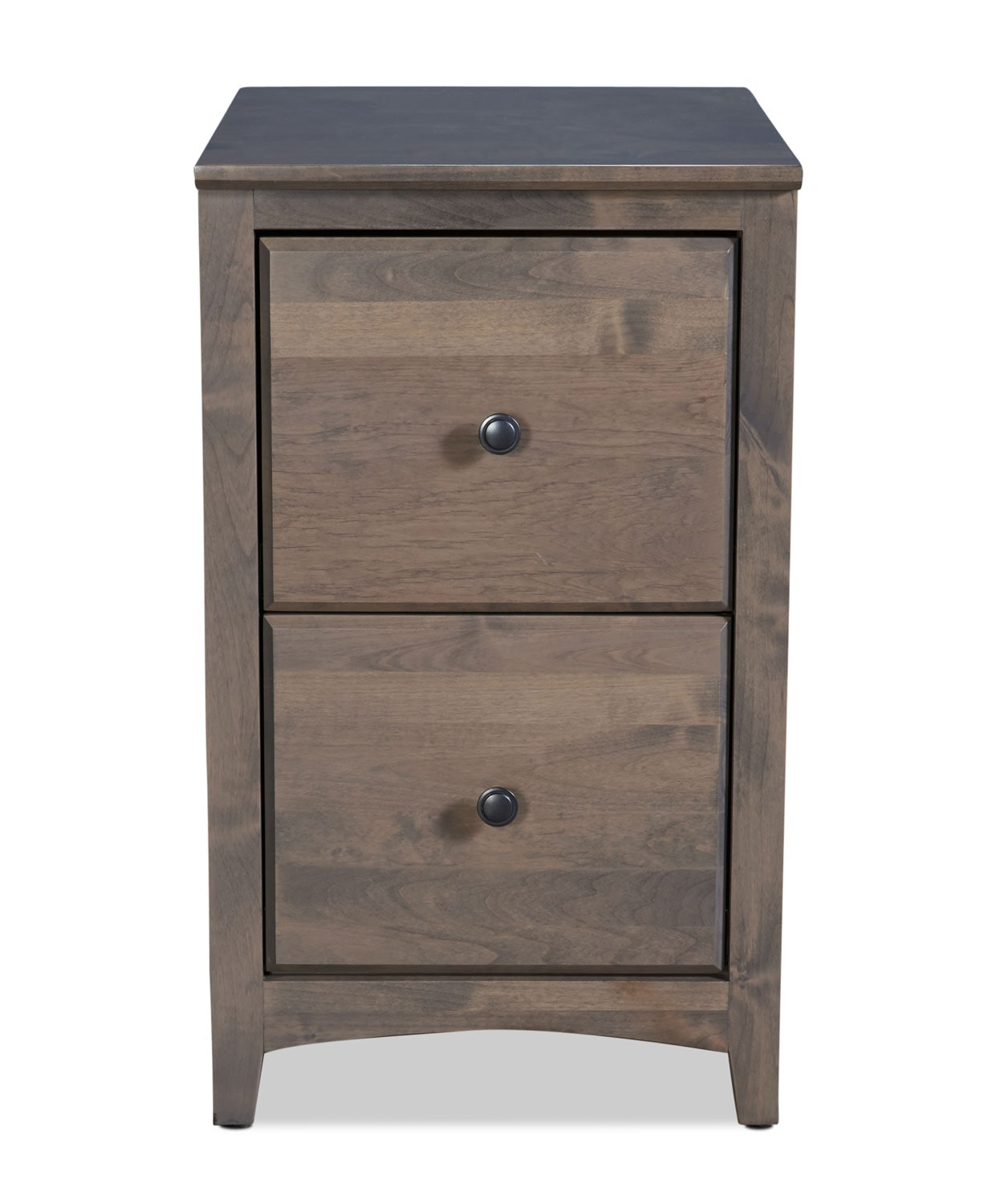 """Transitions 18"""" File Cabinet"""