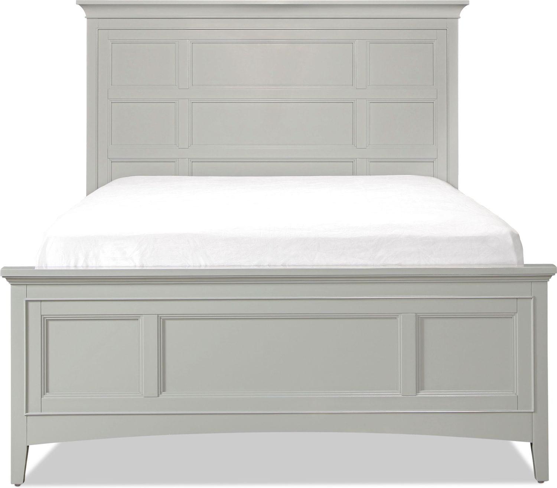 Graylyn Full Bed