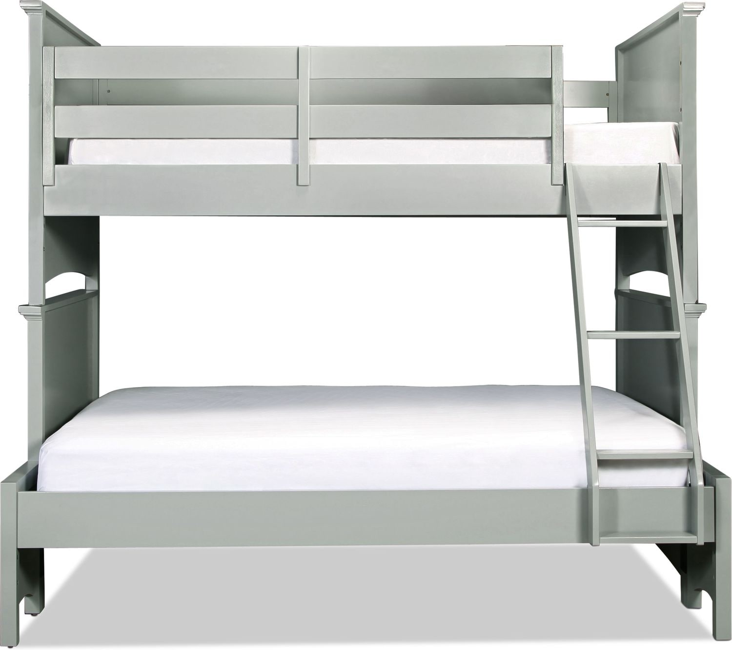Graylyn Twin over Full Bunk Bed