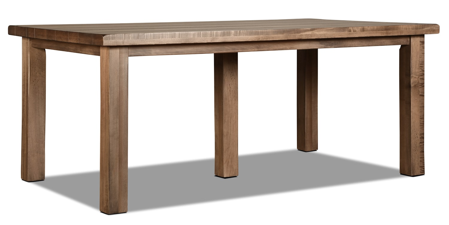 Westchester Dining Table - Sandalwood