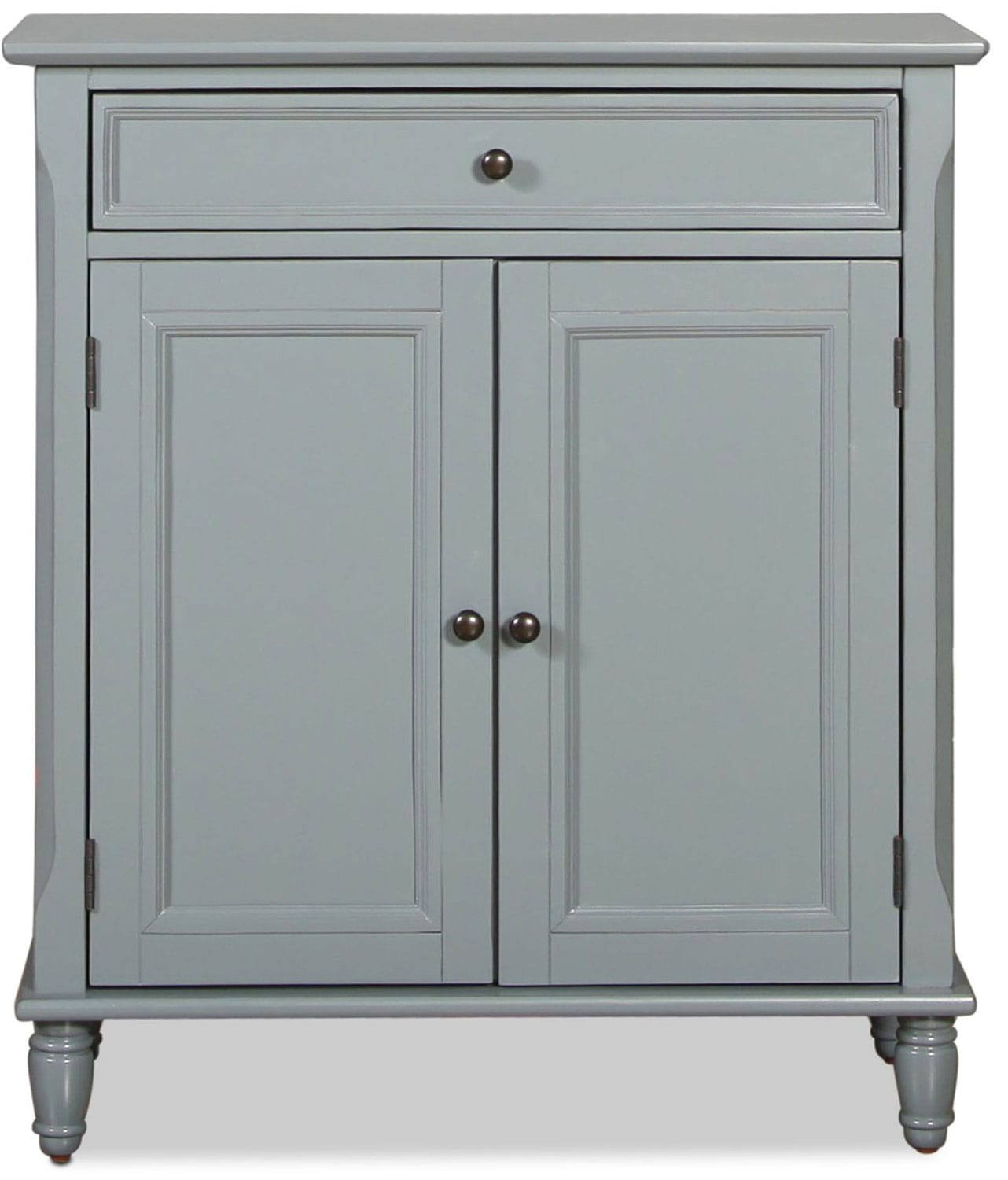 Accent and Occasional Furniture - Jackson Accent Cabinet