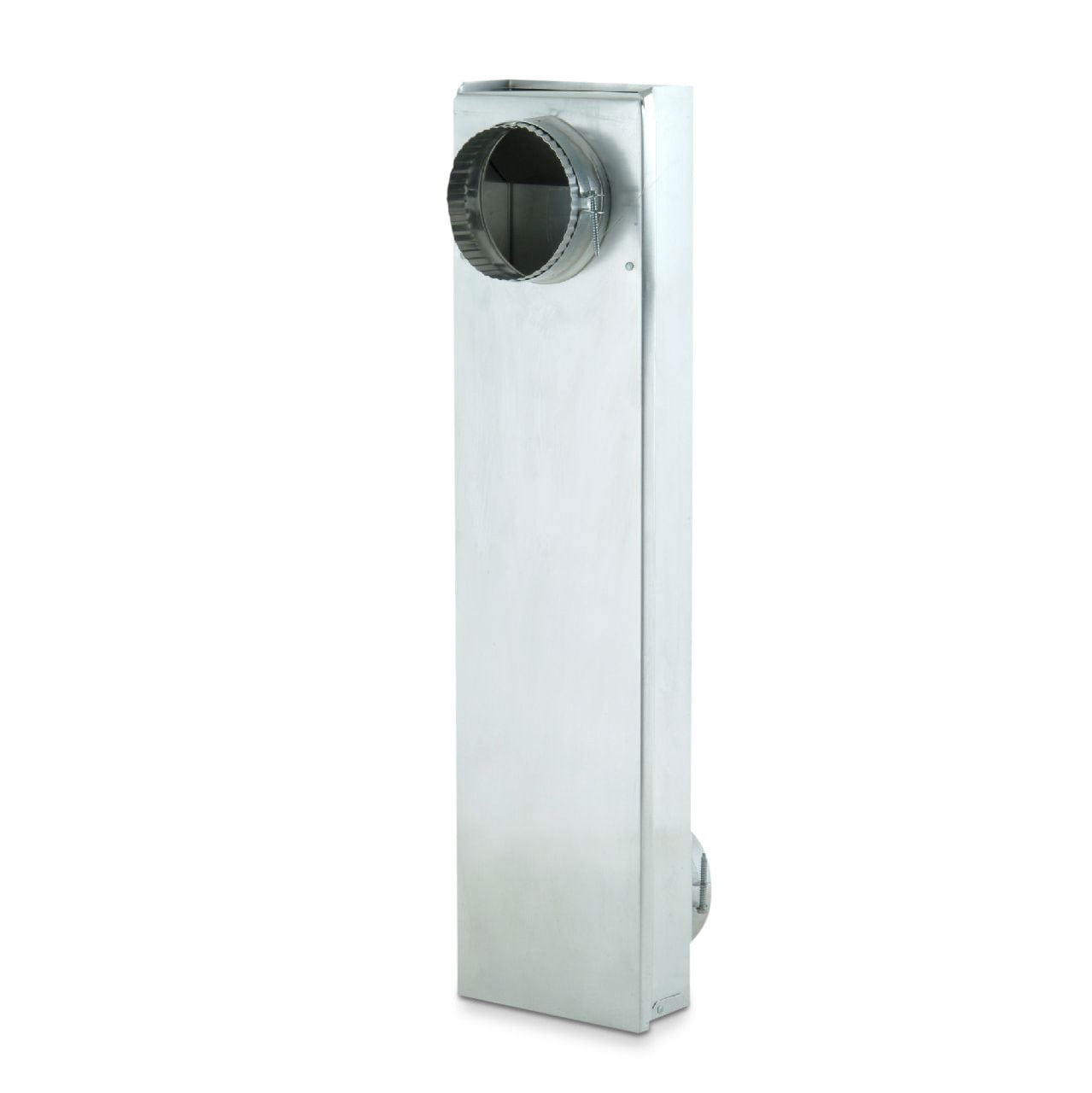 "Whirlpool 0""-18"" Dryer Vent Periscope – 4396037RP"