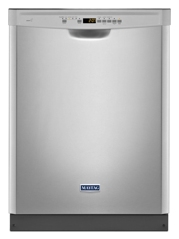 """Maytag 24"""" Front-Control Dishwasher – MDB7949SDZ"""