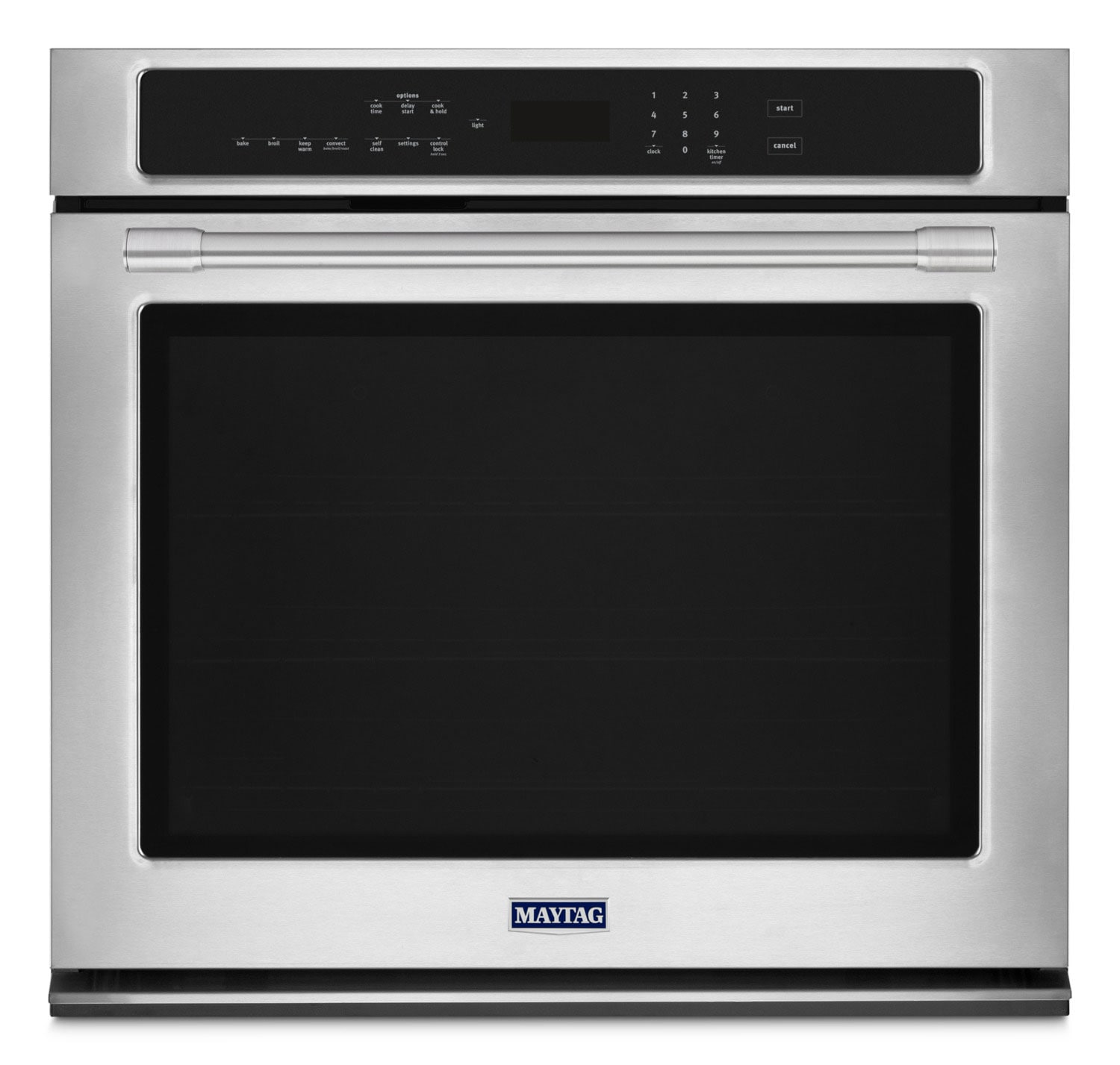 Cooking Products - Maytag 5.0 Cu. Ft. Built-In Wall Oven – MEW9530FZ