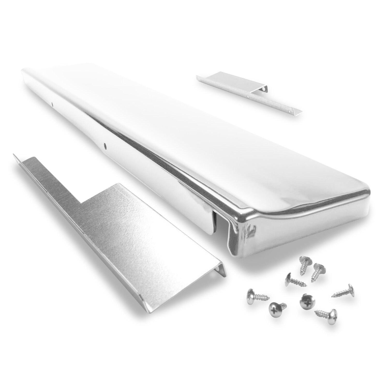 """Whirlpool 6"""" Backsplash Kit for Slide-In Range – W10655448"""