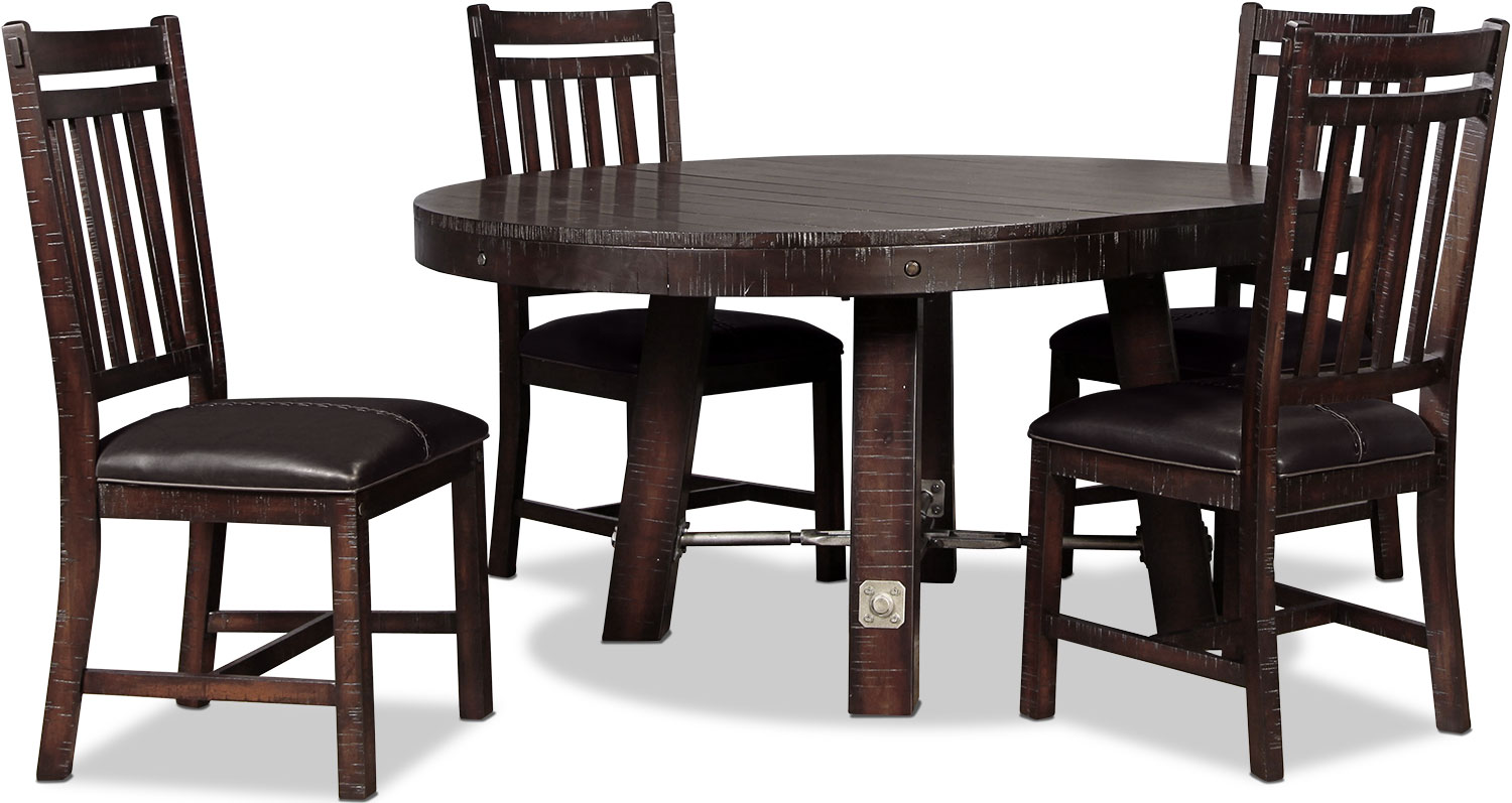 The Eilean Dining Collection