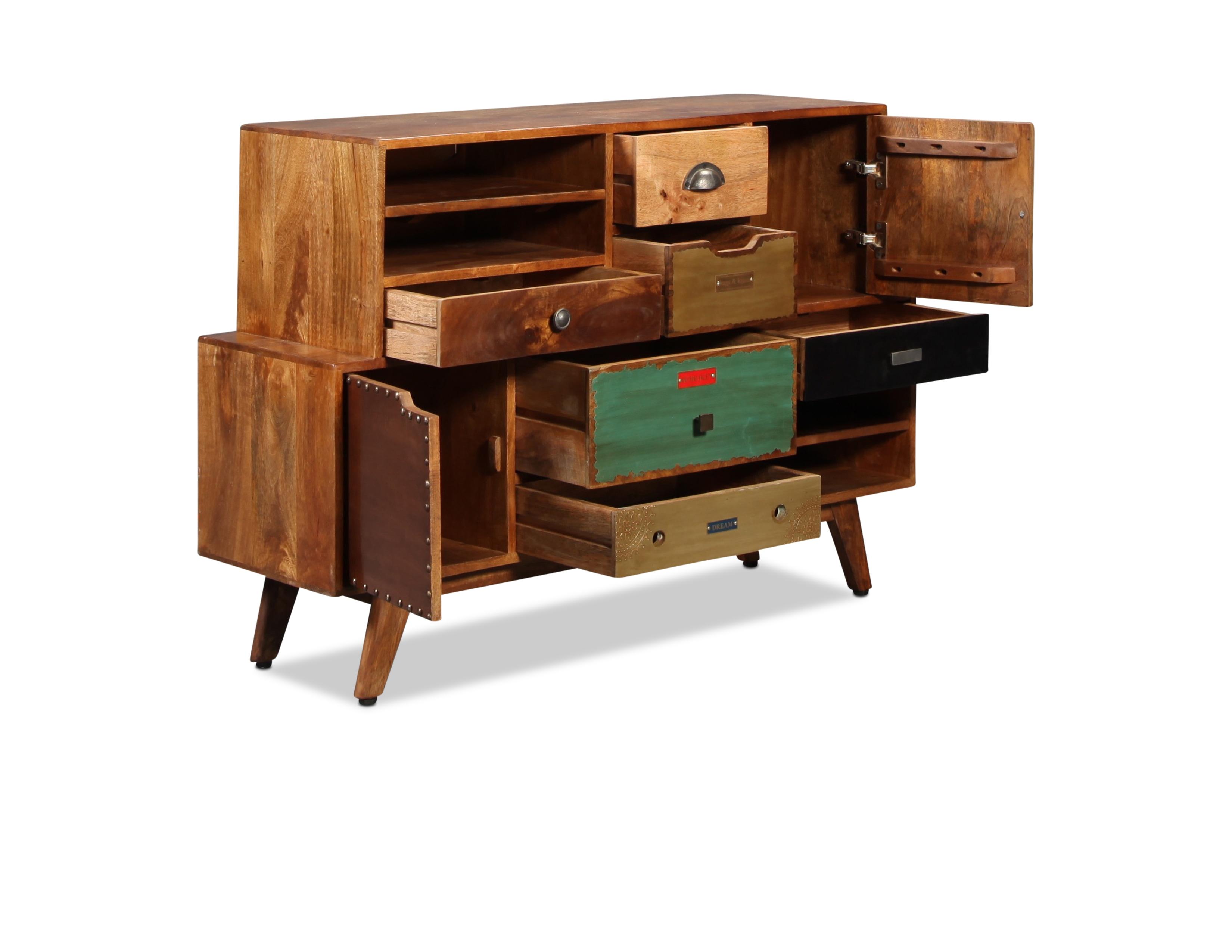 Keveen 6 Drawer Cabinet Levin Furniture