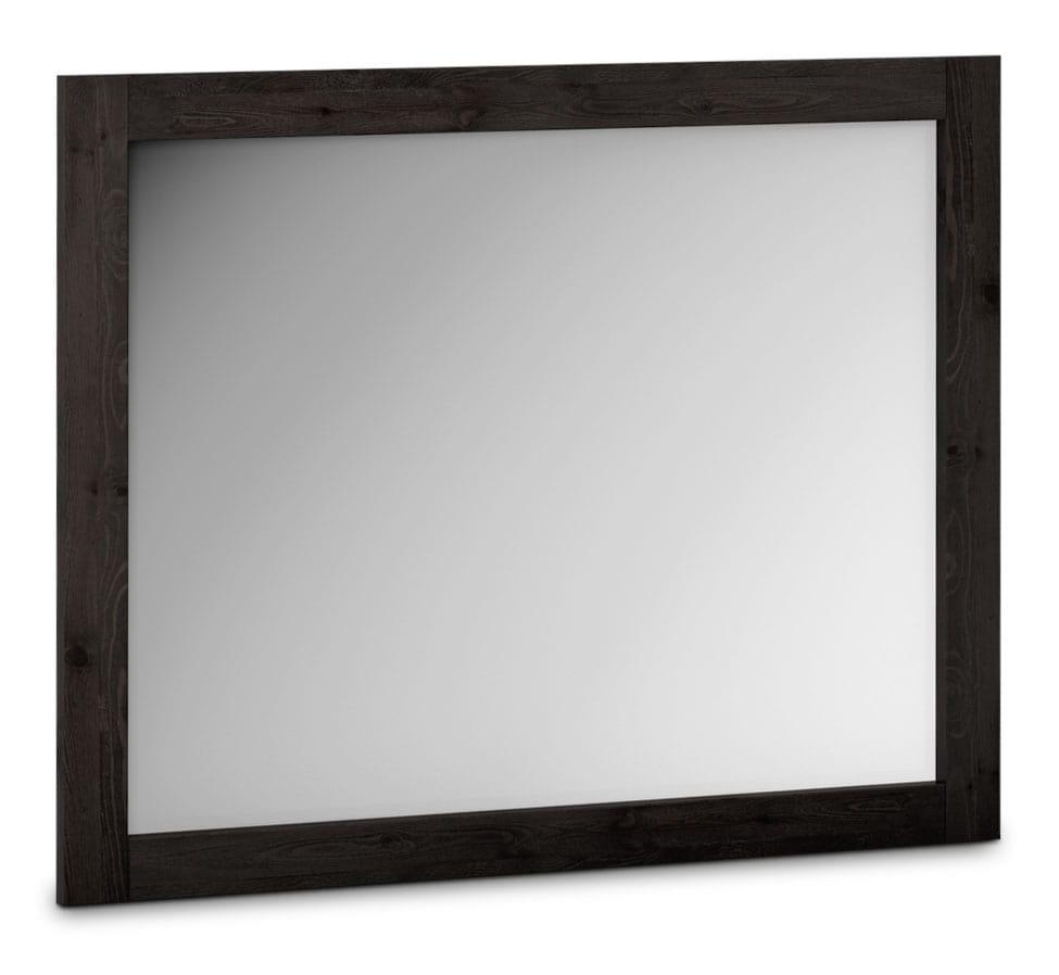 Bedroom Furniture - Onyx Mirror