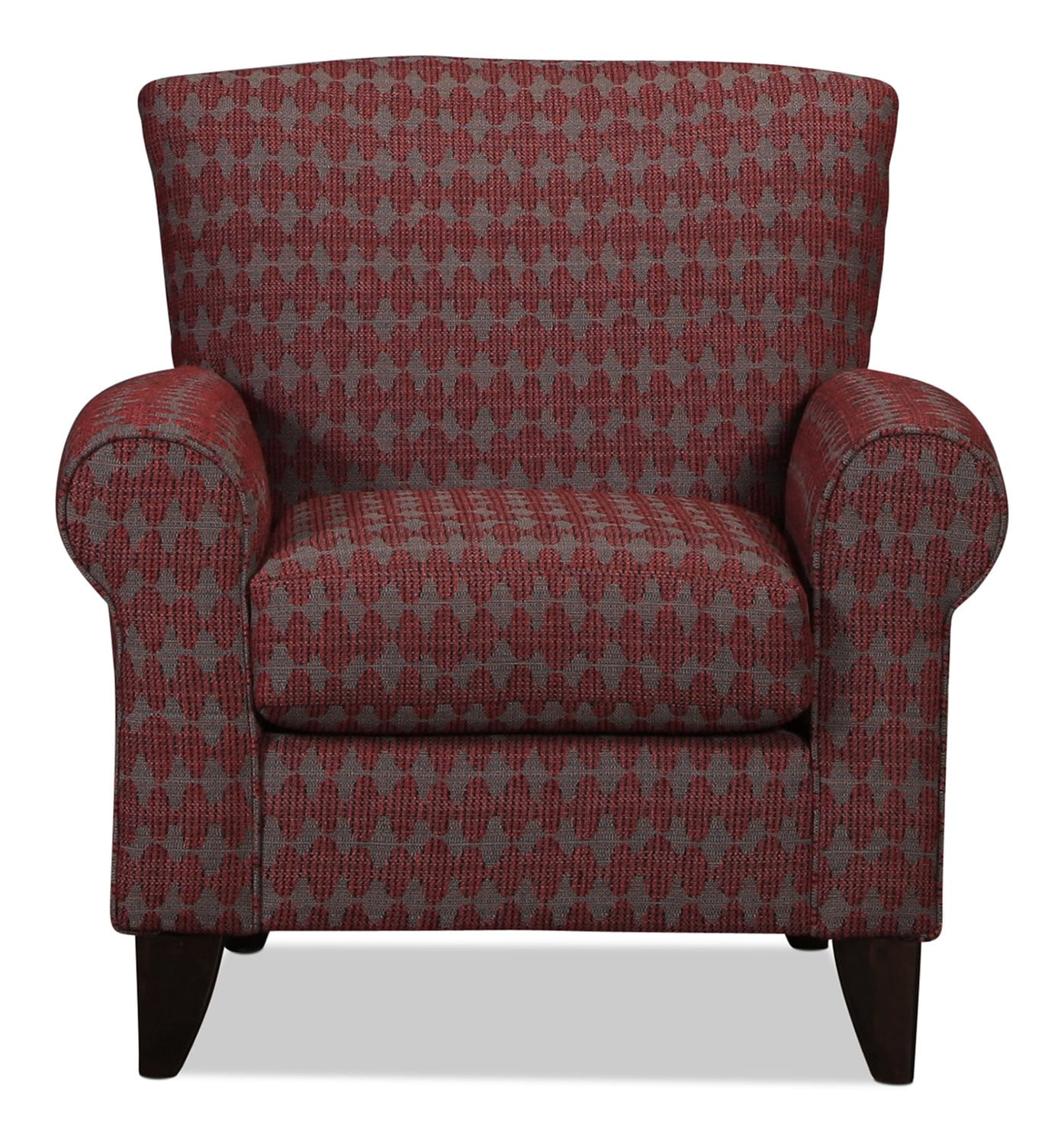 Oracle Accent Chair - Rugby