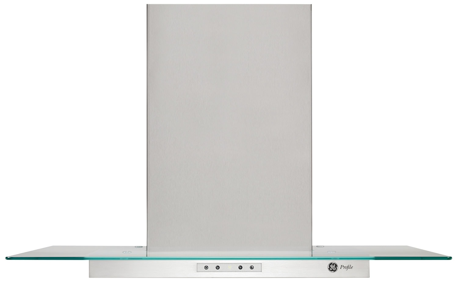 "Cooking Products - GE Profile 30"" Chimney Range Hood – PVWG930SSV"