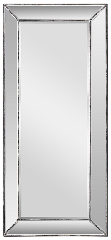 """Empire Mirror (32"""" x 78"""") - Glass"""