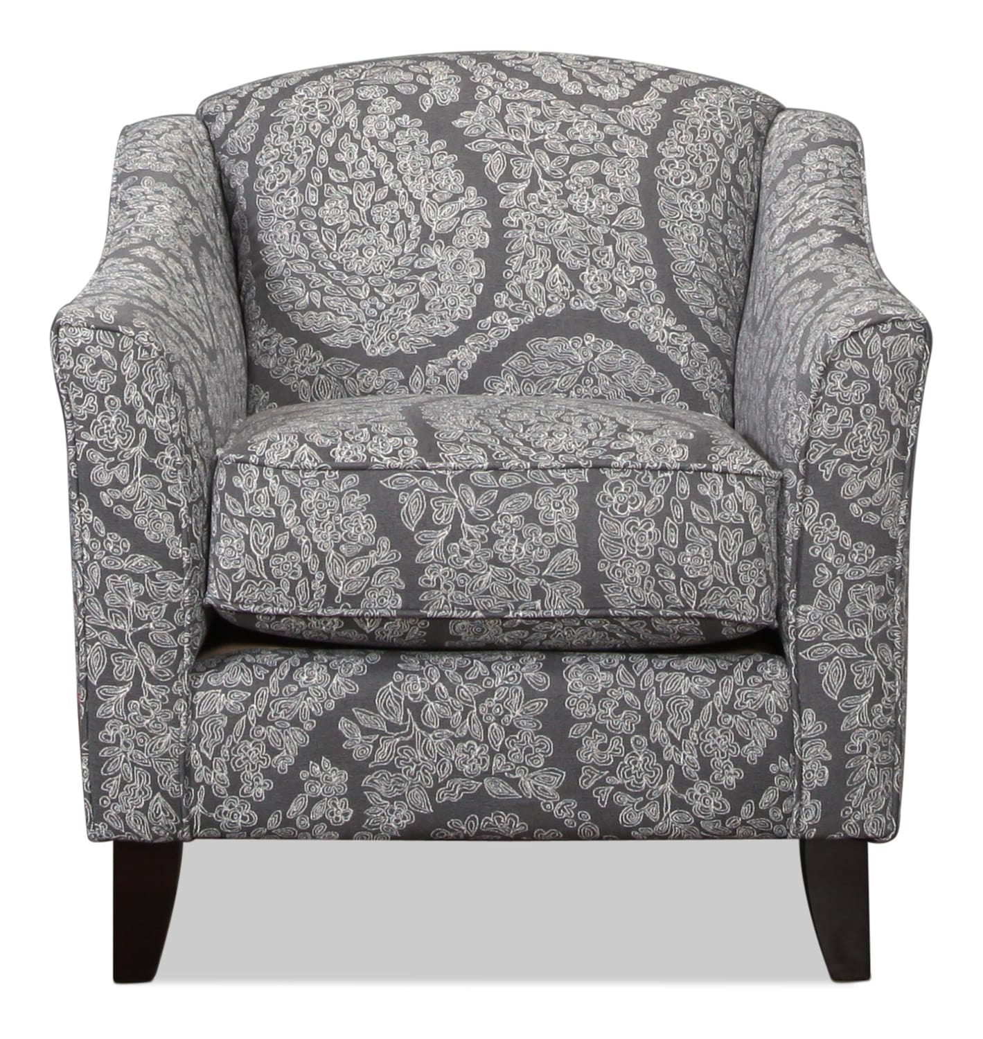 Wilmington Accent Chair - Paisley