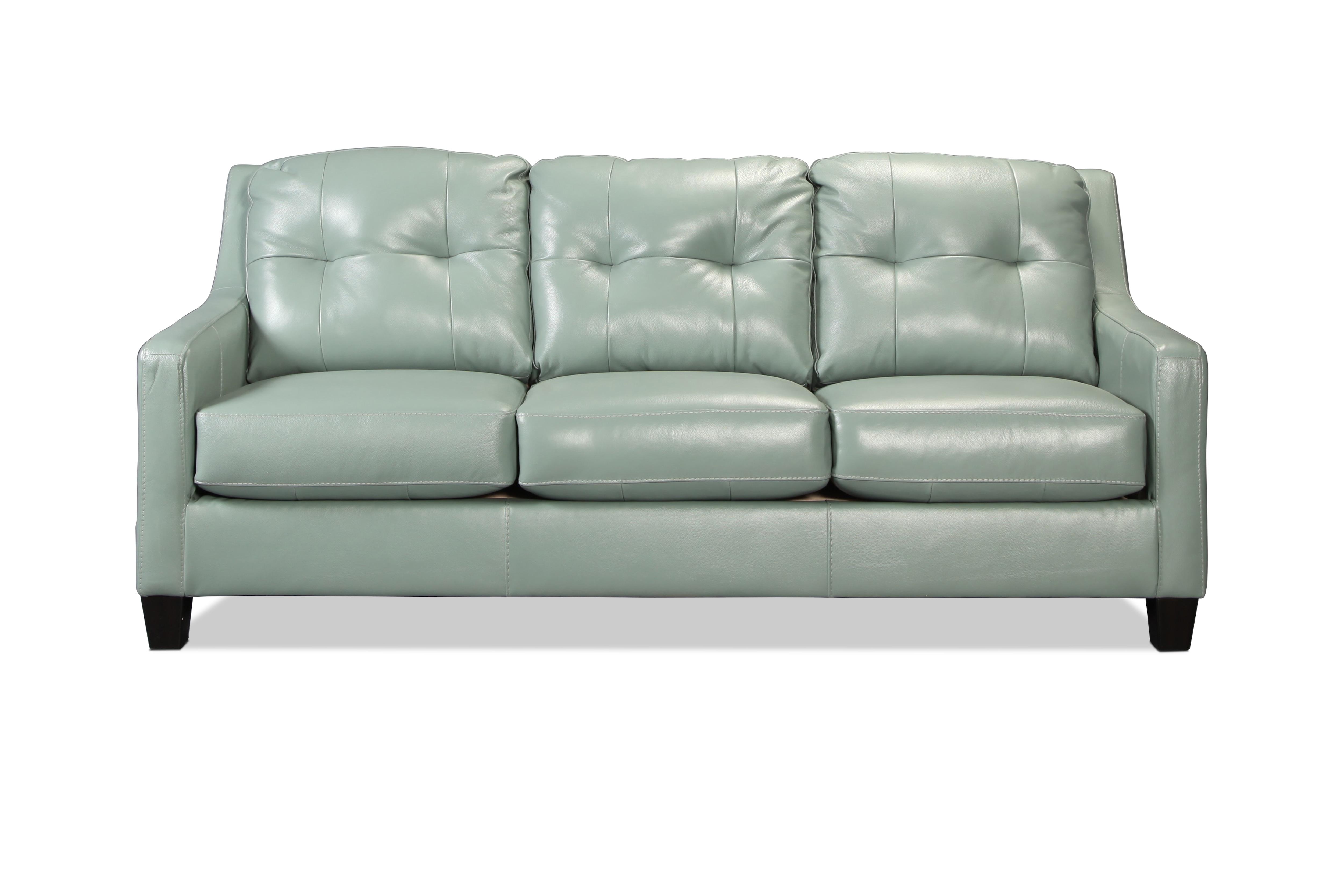 Brookings Sofa- Sky