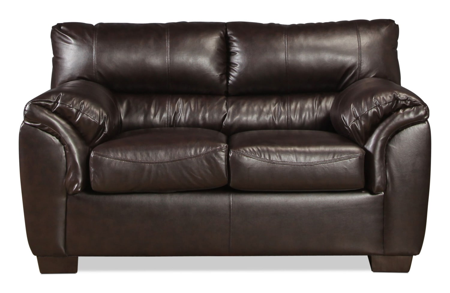 Westminster Loveseat - Walnut