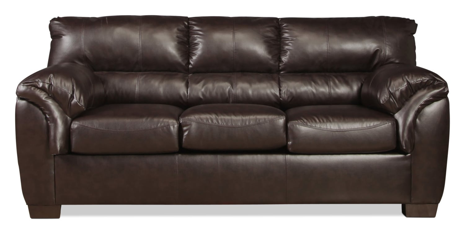 Westminster Sofa - Walnut
