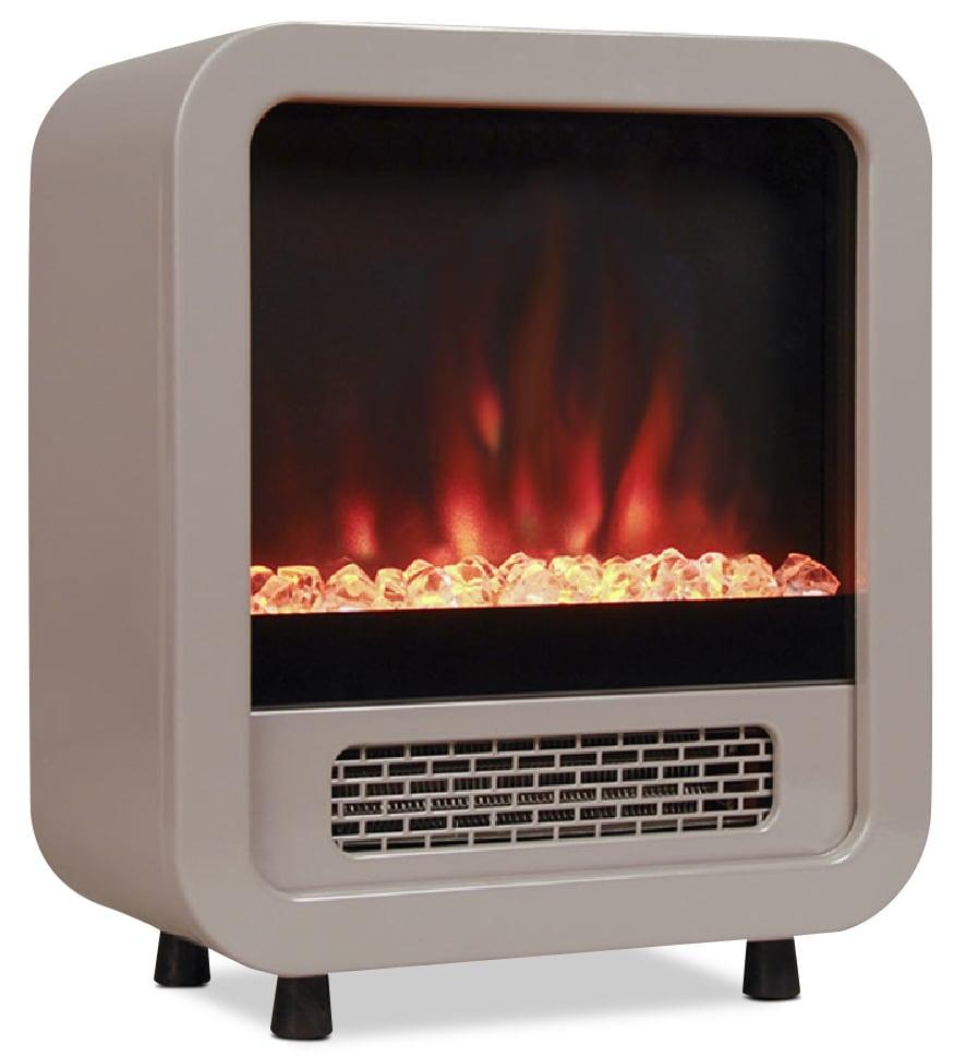 Jetson Mink Space Heater
