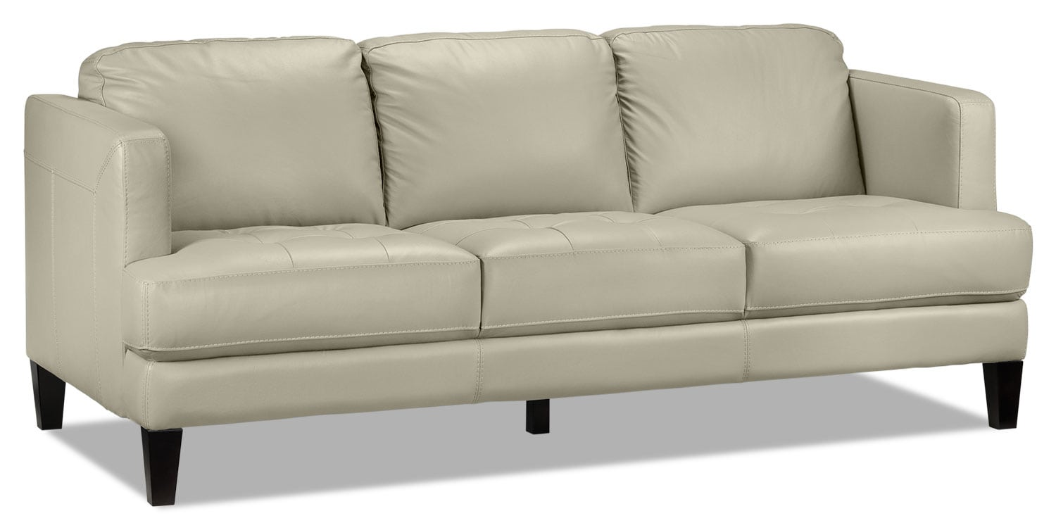 Walker Sofa - Smoke