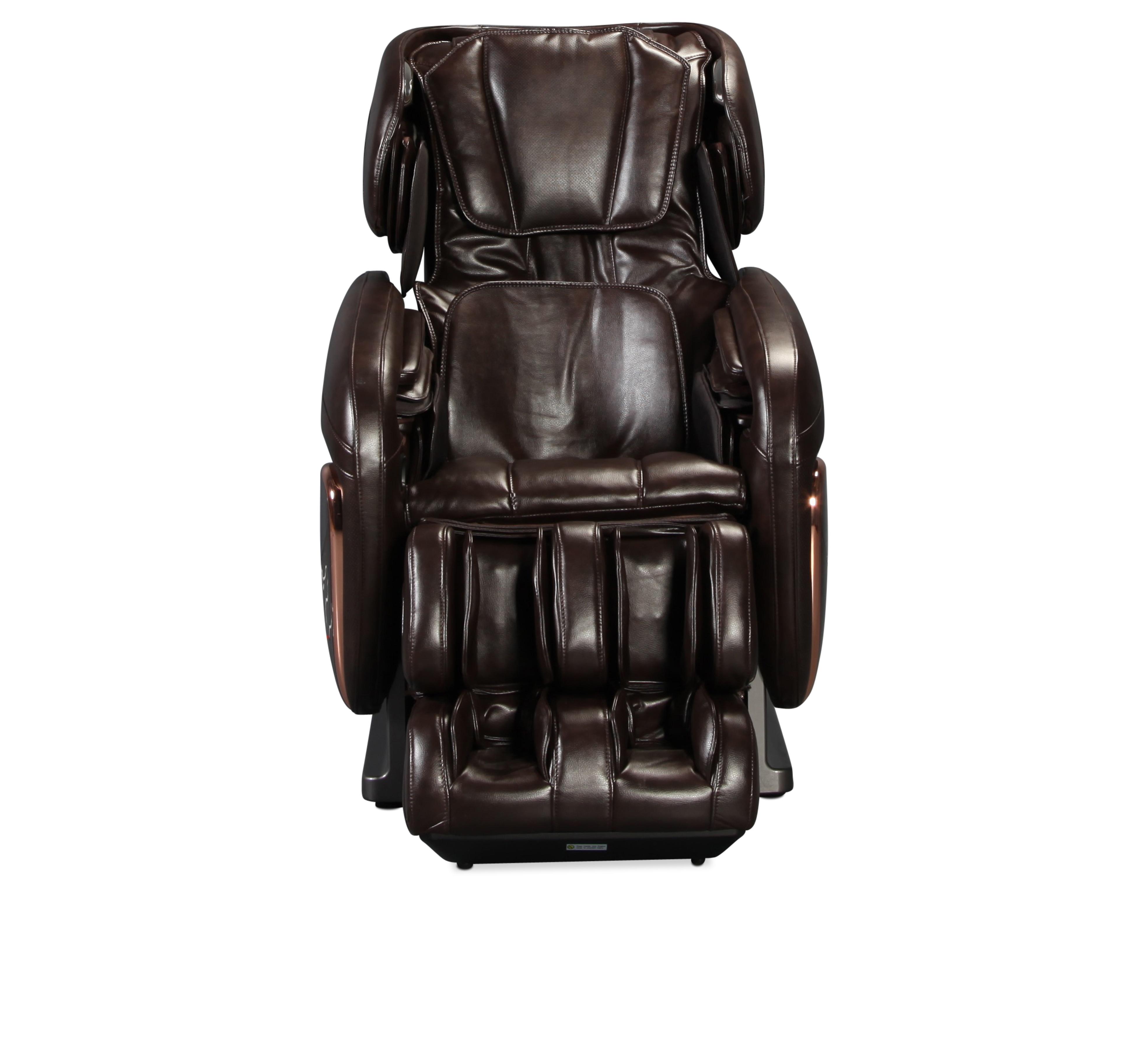 Ziron Robotic Massage Chair