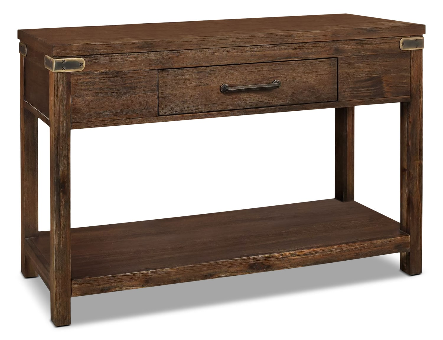 Accent and Occasional Furniture - Huntley Sofa Table