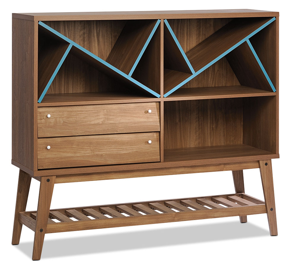 soft modern sideboard  the brick - hover to zoom