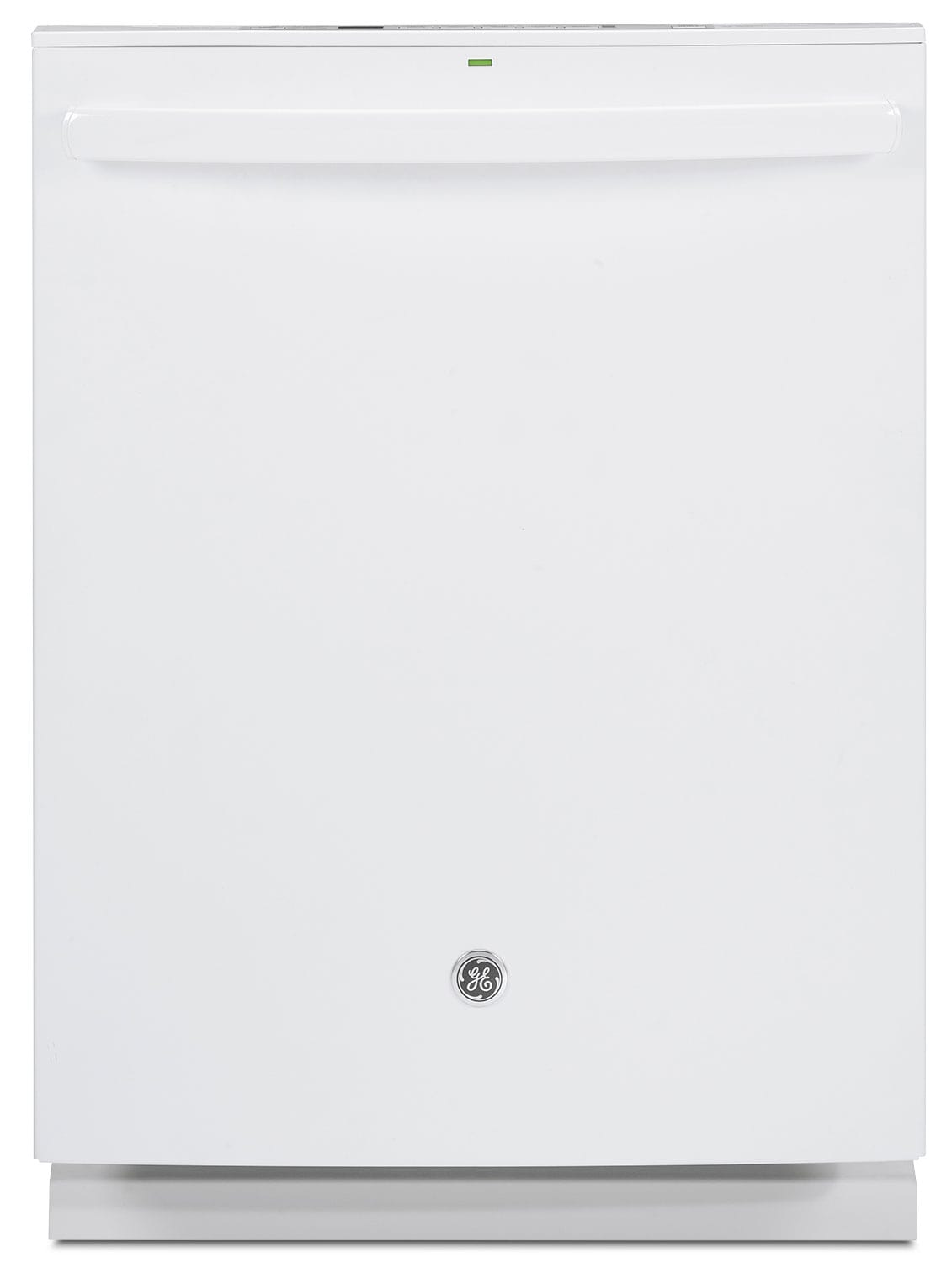 Clean-Up - GE Tall-Tub Built-In Dishwasher – GDT655SGJWW