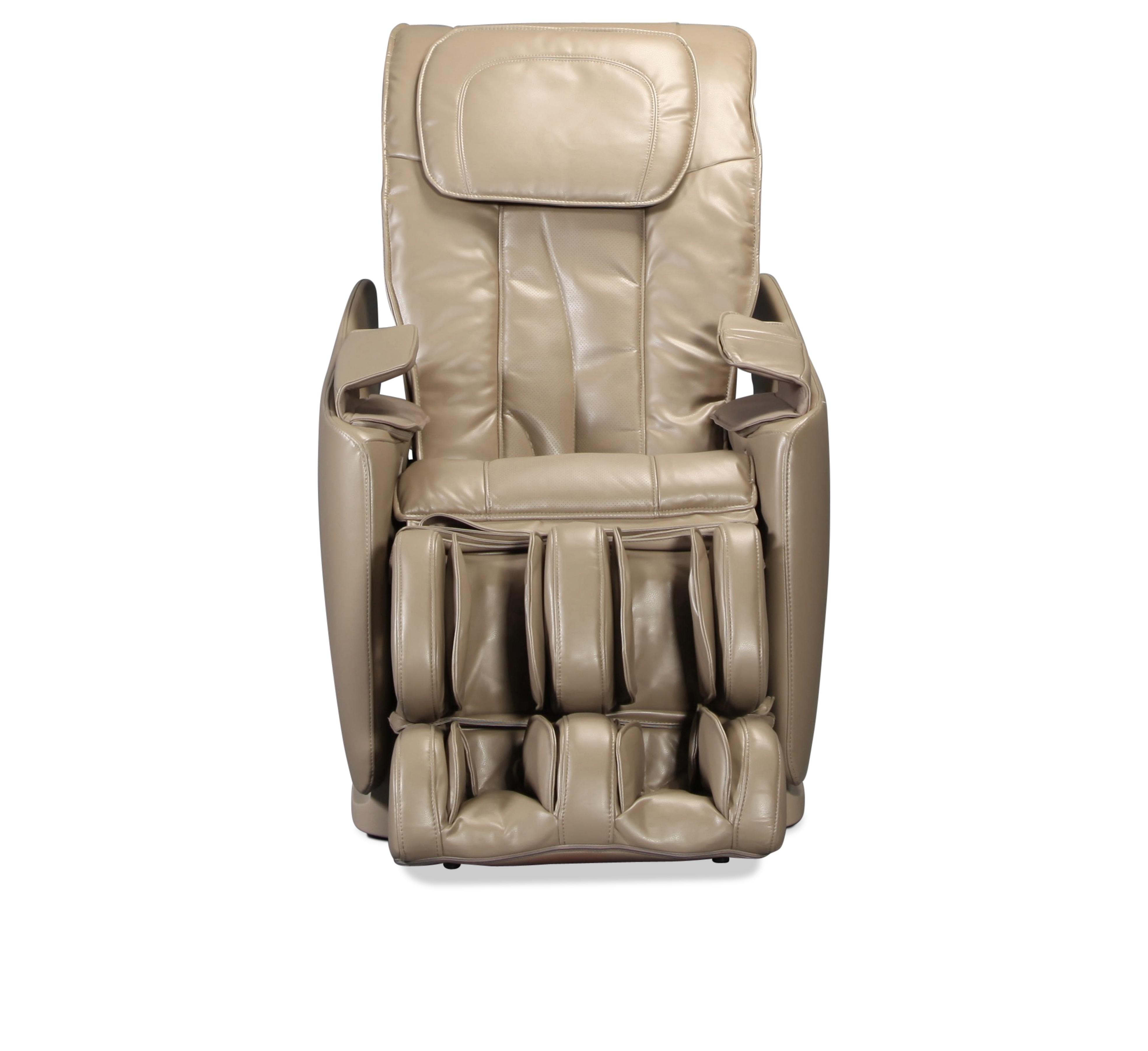 Axum Robotic Massage Chair