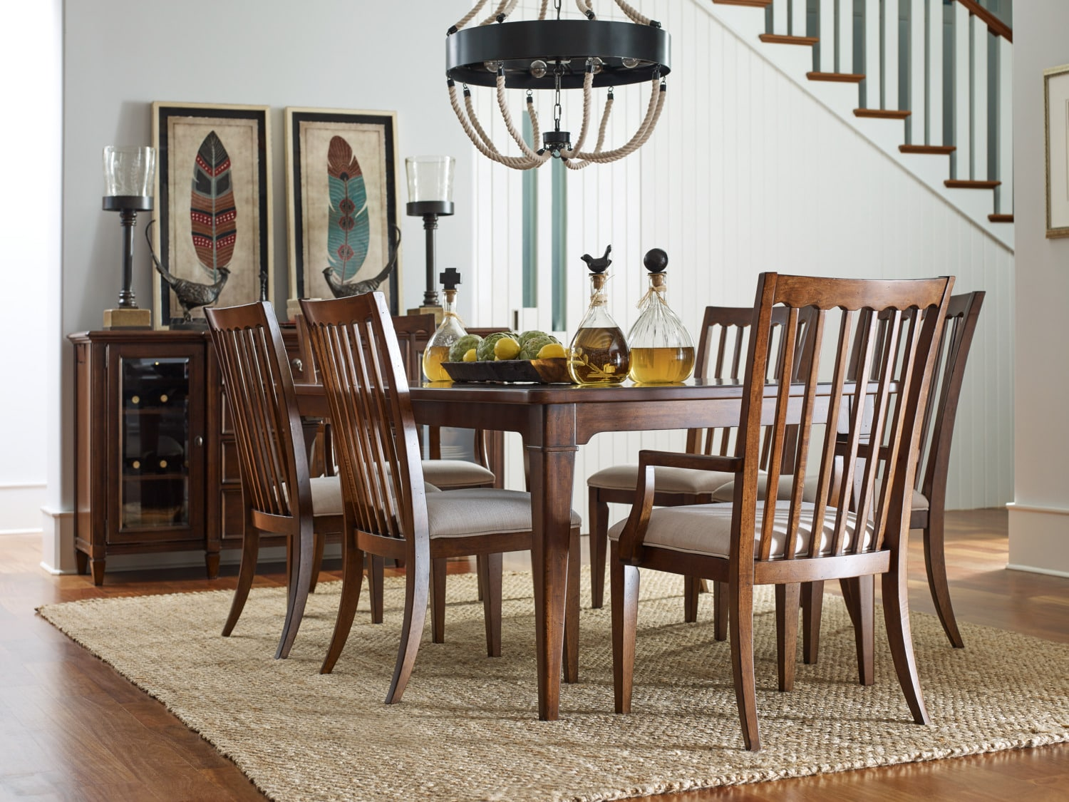 Rachael Ray Upstate Dining Table