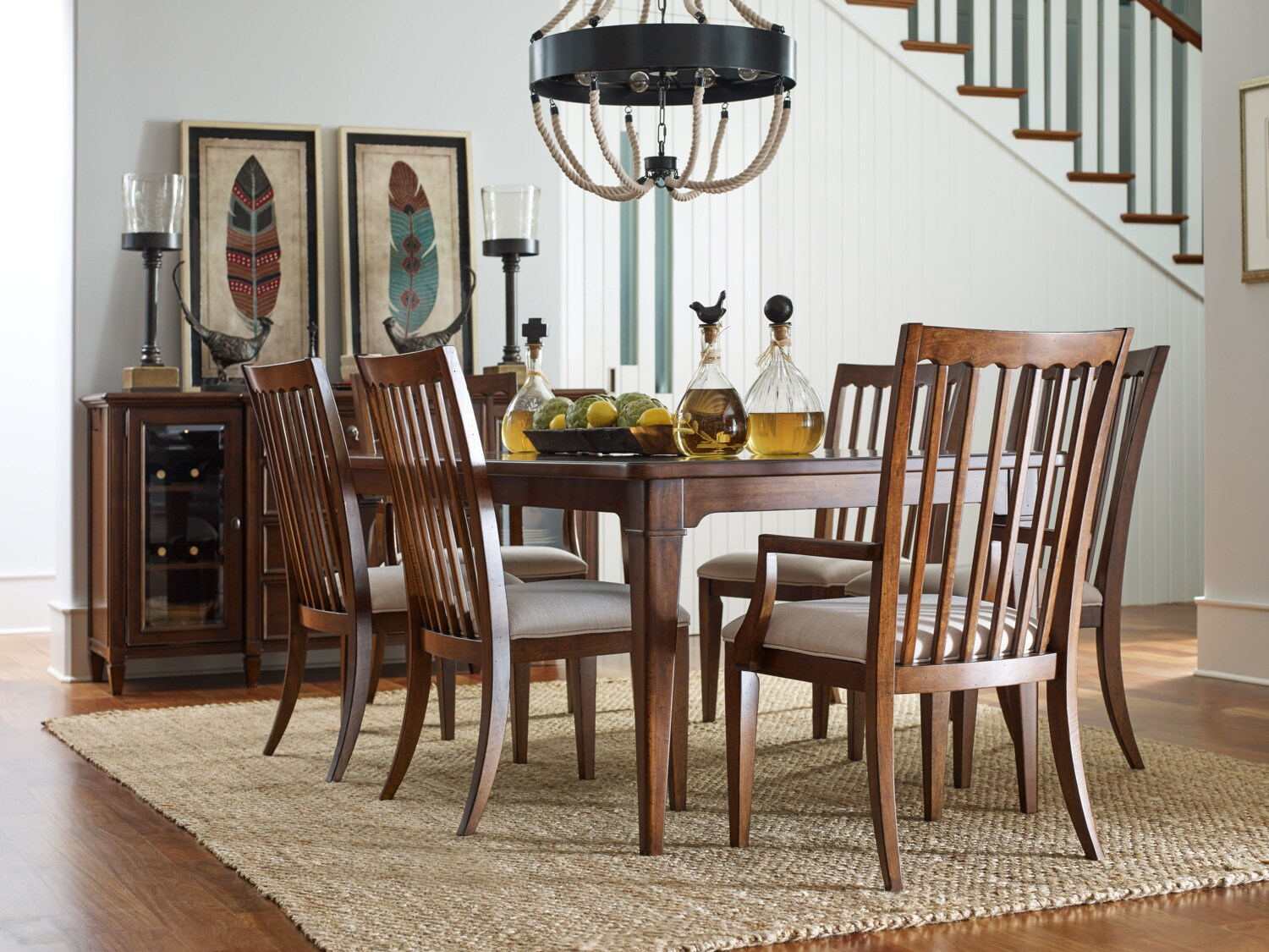 The Rachael Ray Upstate Dining Collection