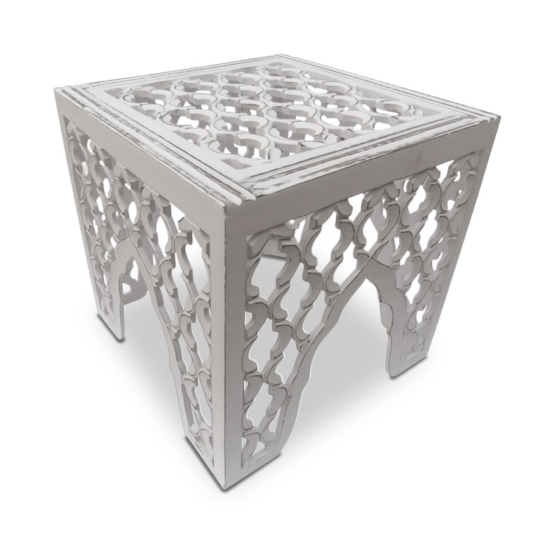 Accent and Occasional Furniture - Frost Accent Table