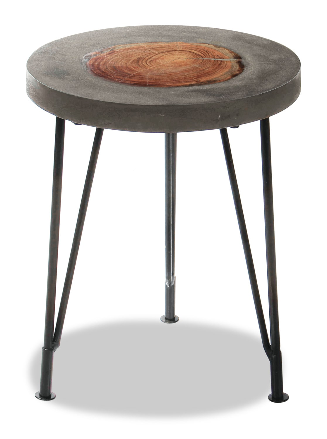 Accent and Occasional Furniture - Oakshade Accent Table