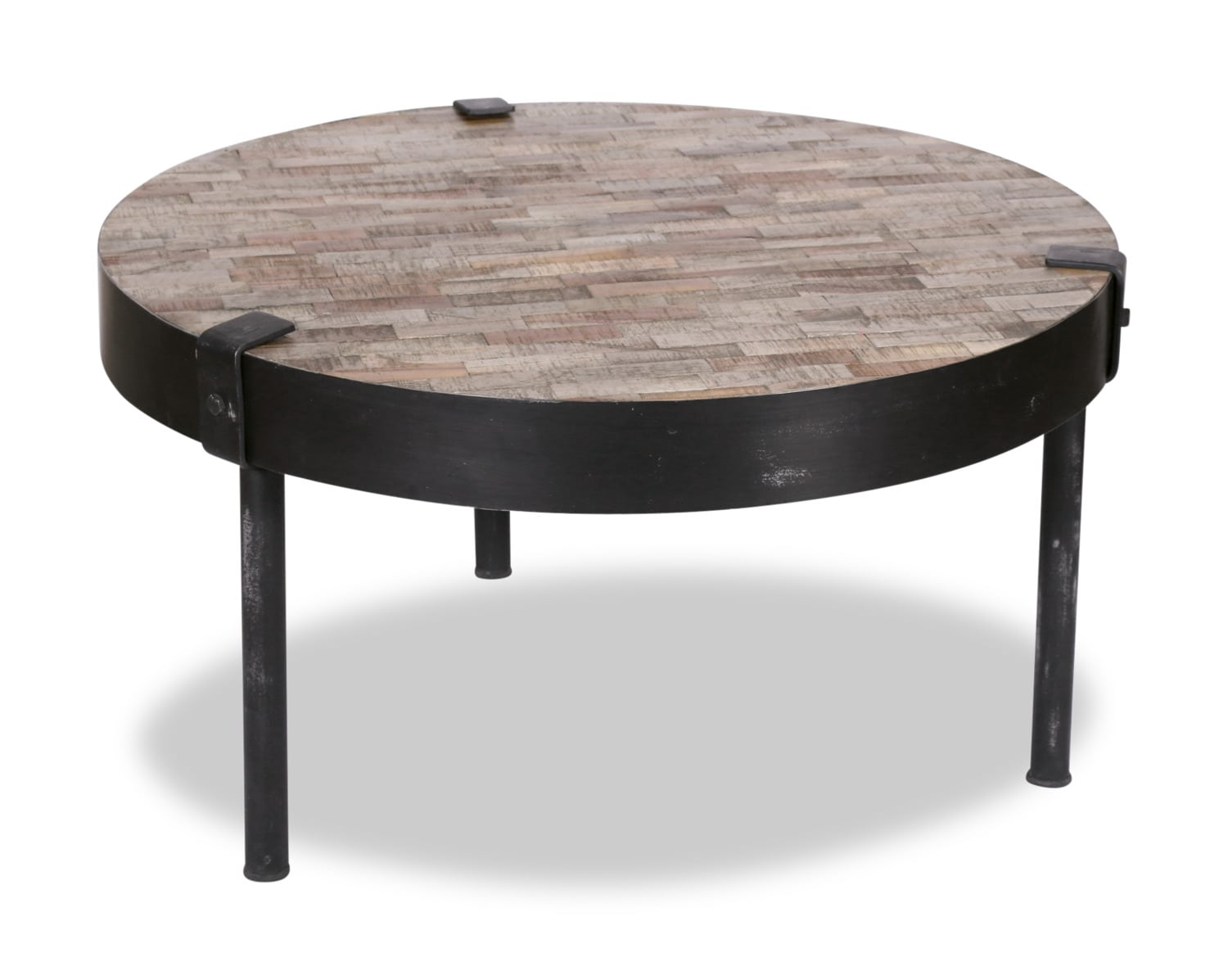 Accent and Occasional Furniture - Portland Coffee Table